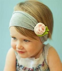 accessoire cheveux tissu With chambre bébé design avec serre tete couronne de fleurs