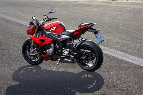 Modification Bmw S1000r by Bmw Motorrad S1000r Unorthodox Clothing