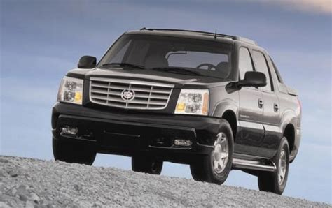 on board diagnostic system 2004 cadillac escalade ext parking system maintenance schedule for cadillac escalade ext openbay