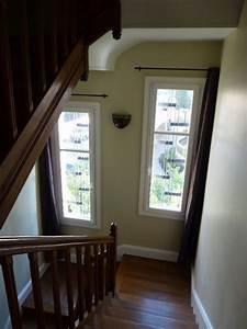 avant pendant apres la cage d39escalier bergamote de With peindre une cage d escalier 0 avant pendant apras de la cage descalier la