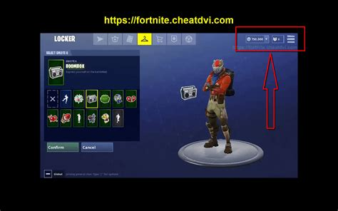 fortnite hack  unlimited  bucks video proof included
