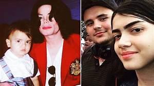 "Michael Jackson's Son ""Blanket Jackson"" 2017 [VIDEO ..."