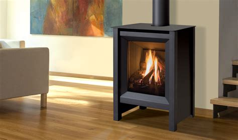Gas Stove Fireplace Prices by Enviro Products Gas S20 Fs Gas Stove