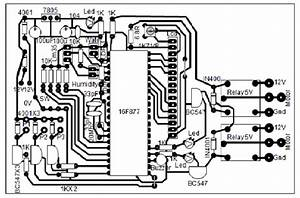 the pcb design of the projects circuit download With pcb circuit project