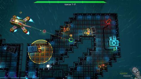 Neon Chrome Xbox One Game Profile