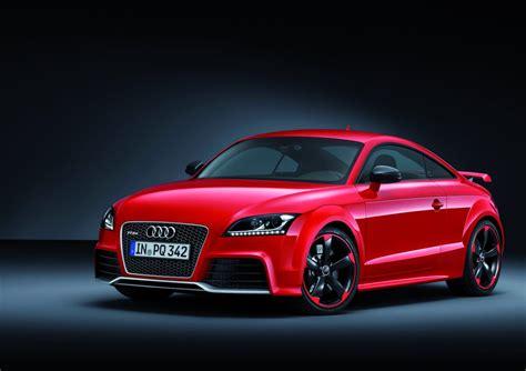 2019 Audi Tt Rs by 2019 Audi Tt Rs Roadster Car Photos Catalog 2019