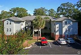 1 Bedroom Houses For Rent In Tallahassee Fl by 1111 On High Apartments Rentals Tallahassee FL