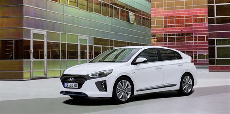 Most Efficient Electric Car by Hyundai Ioniq Electric Becomes Most Efficient Electric Car