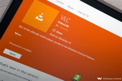 major vlc update brings support for hdr 8k playback and much more windows central