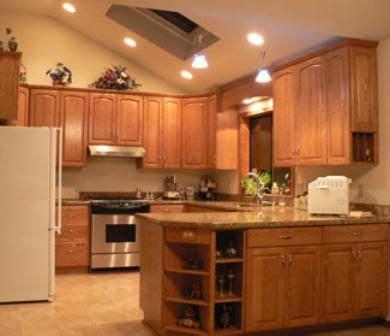 29 best Kitchen: sloped ceiling solutions images on Pinterest