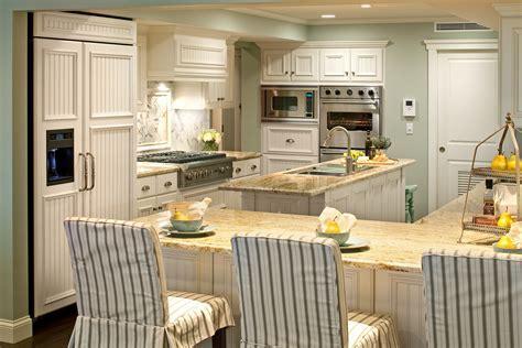 Custom Contemporary Kitchen Cabinets   Alder Wood Java