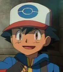 Voice Of Ash Pokemon Images   Pokemon Images