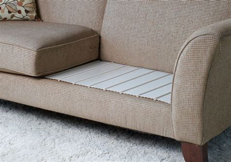 settee support sagging sofa cushion support thesofa