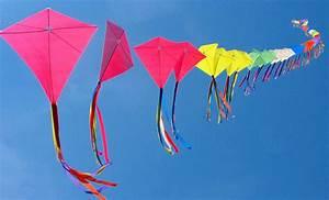 kites hd images
