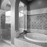 bathtub tile ideas Cool Bathroom Floor Tile To Improve Simple Home - MidCityEast