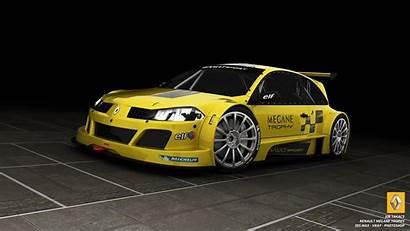 Renault Megane Rs Clio Racing Sport V6