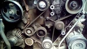 Motor Great Wall Wingle 2 0  2012  Diesel
