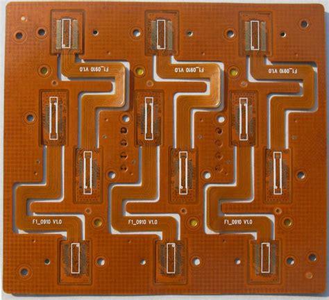 Flexible Circuits Pcb Printed Circuit Boards