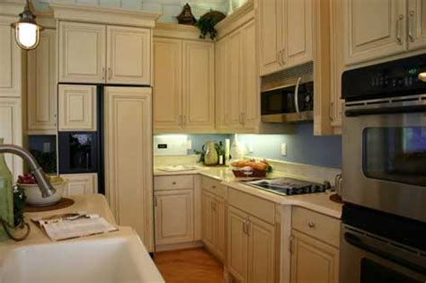 Simple Design Ideas For Small Kitchens