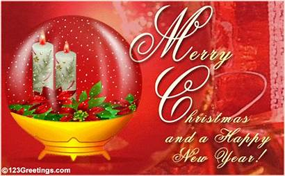 Merry Christmas Happy Wishes Greetings Social Gifs