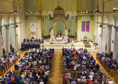 worship mass evansville catholic diocese