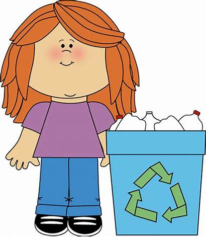 Clipart Clip Classroom Recycling Recycle Recycler Job