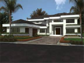 modern contemporary floor plans design modern house plans 3d