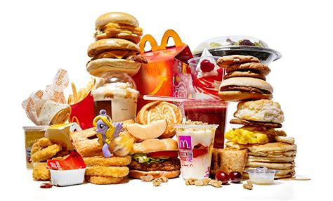 mc cuisine how mcdonald s came back bigger than the york times