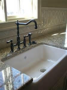 kitchen sink backsplash farmhouse sink with backsplash kitchen eclectic with backsplash carrara marble farmhouse