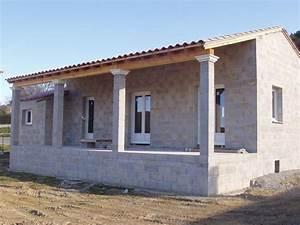 Idée Construction Maison : image maison construction ~ Premium-room.com Idées de Décoration