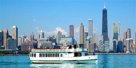 Chicago River Boat Tours by Best Chicago River Boat Tours