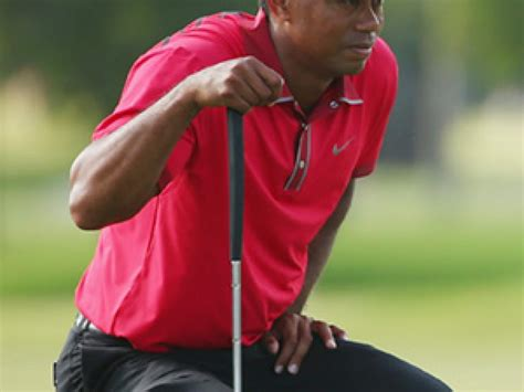 Tiger Woods' back problems predate his pro career | This ...