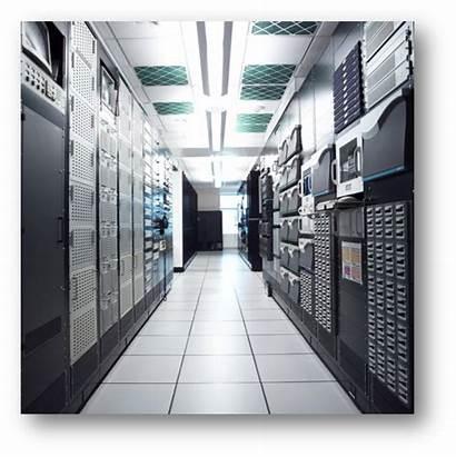 Servers Portfolio Services Drop