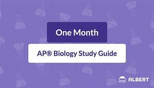 Free Ap U00ae Biology Study Guides  Review Resources  And Test