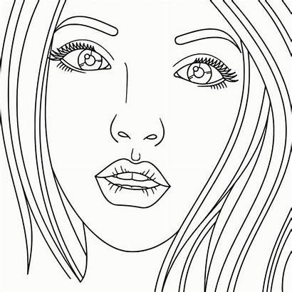 Coloring Pages Printable Adult Recolor Detailed Colouring