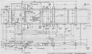 1958 apache frame measurements the 1947 present With 1949 ford coe truck