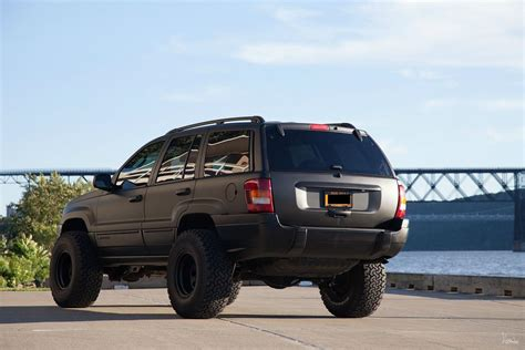 matte jeep grand cherokee ny 2004 grand cherokee laredo matte black honda tech