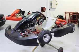 Kart Anhänger 2 Karts : secondhand single karts rotax senior ~ Jslefanu.com Haus und Dekorationen