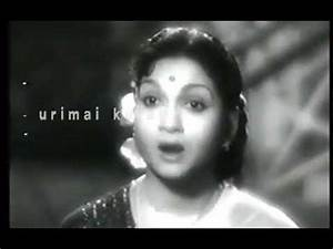 Engal Selvi 1960 Full Movie YouTube