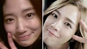 """Jang Keun Suk to Park Shin Hye - """"Please marry me, Shin ..."""