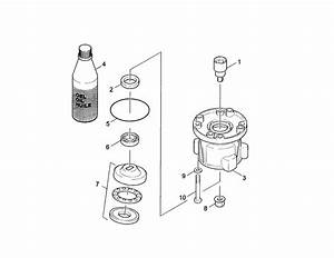 Karcher Pressure Washer Parts