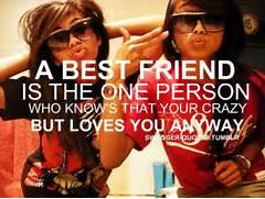 Best Friend swag quotes about girls ~ swag girls girls with swag swag ...