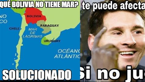 Argentina Memes - bolivia vs argentina los memes destrozan a los albicelestes y a lionel messi eliminatorias
