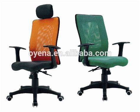 en gros en cuir chaise de bureau chaise de bureau ergonomique chaises en m 233 tal id de produit