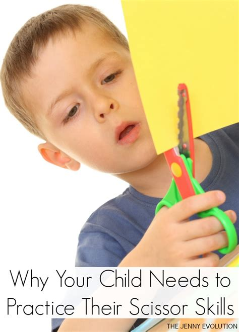 preschool scissors why your child needs to practice preschool scissor skills 916