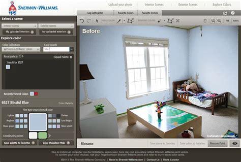 sherwin williams chile color visualizer 2015 home design