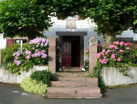 chambre d hote st jean pied de port chambre d 39 hôtes de charme maison ziberoa à jean pied