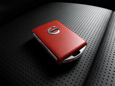 volvo cars  red key means  car    safe