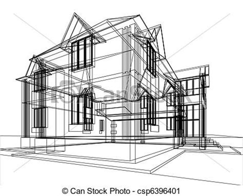 home construction clipart black and white structure clipart building house pencil and in color