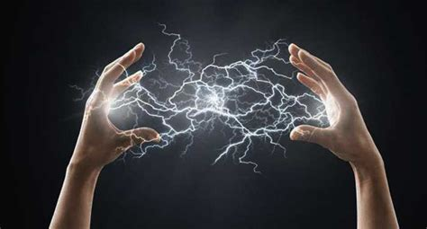 Статическое электричество что это такое польза и вред статического напряжения
